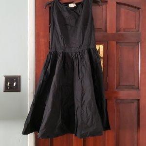 Lindy Bop black dress